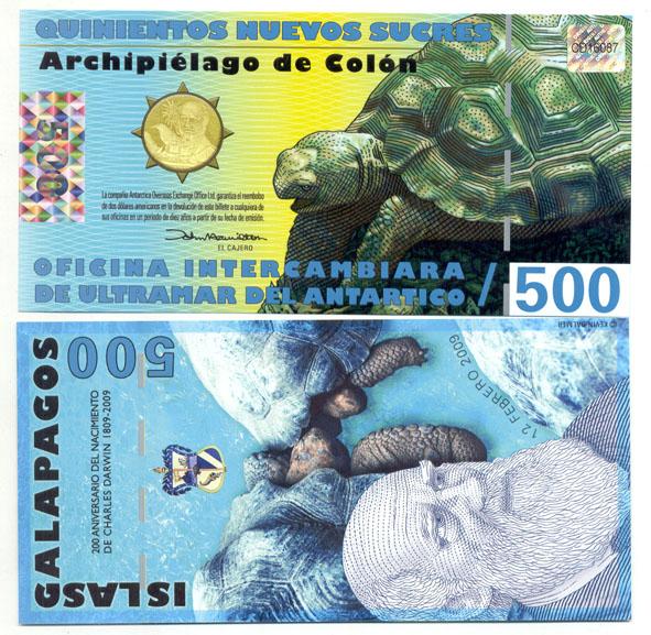 galapagos500